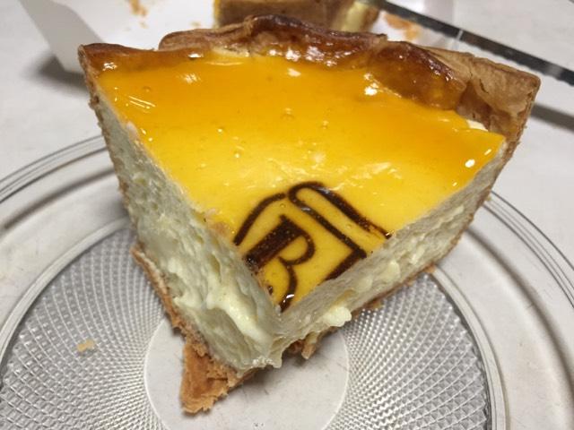 ケーキ パブロ チーズ